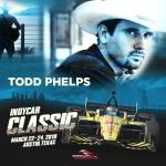 Todd Phelps Indycar